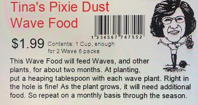 Tinas Pixie Dust